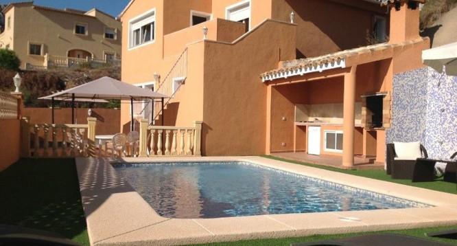 Villa Canuta de Ifach para alquilar en Calpe (17)