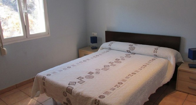 Villa Canuta de Ifach para alquilar en Calpe (18)