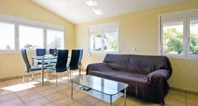 Villa Canuta de Ifach para alquilar en Calpe (2)