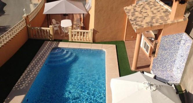 Villa Canuta de Ifach para alquilar en Calpe (5)