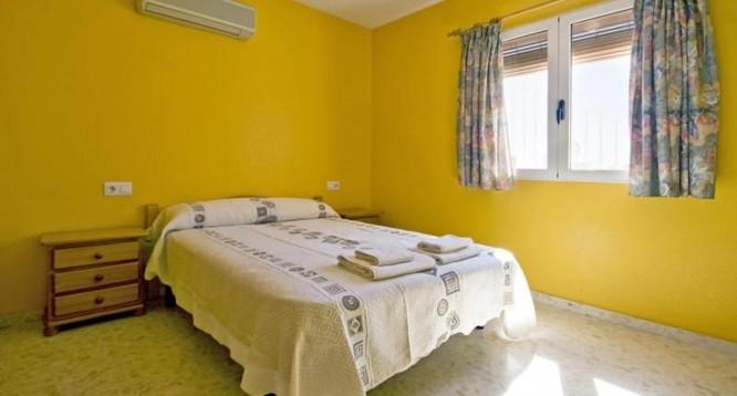 Villa Canuta de Ifach para alquilar en Calpe (8)