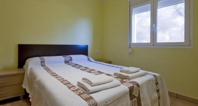 Villa Canuta de Ifach para alquilar en Calpe (9)