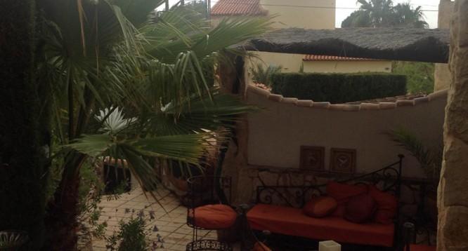 Villa La LLebre en Altea (16)