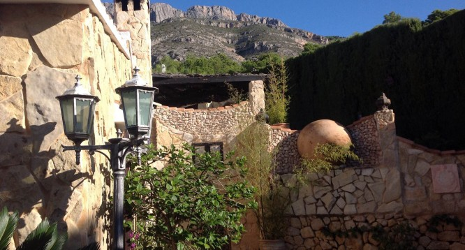 Villa La LLebre en Altea (2)