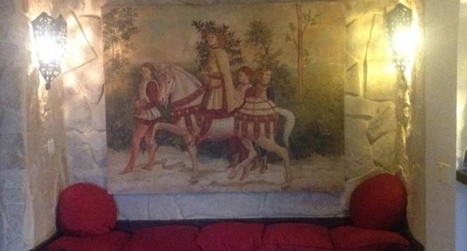 Villa La LLebre en Altea (21)