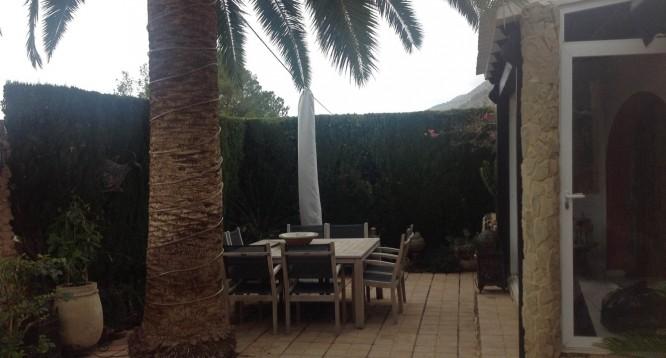 Villa La LLebre en Altea (8)