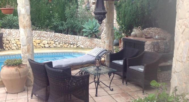Villa La LLebre en Altea (9)