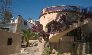 Montemar Villa en Benissa