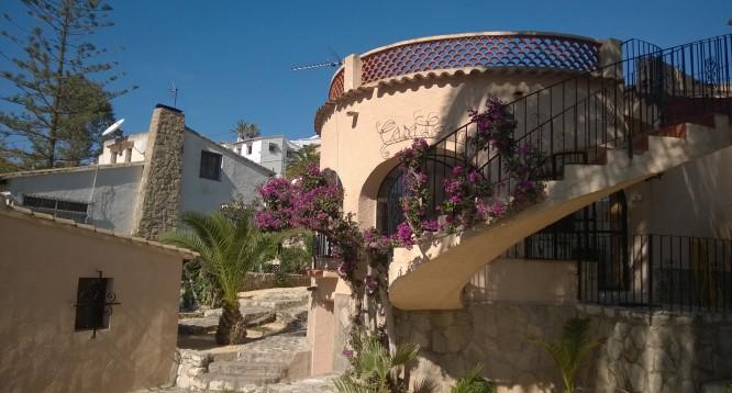 Villa Montemar en Benissa (3)