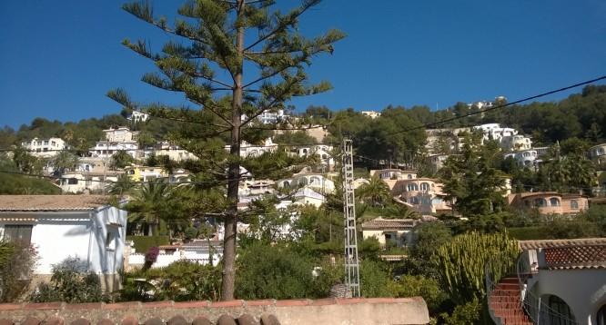 Villa Montemar en Benissa (32)