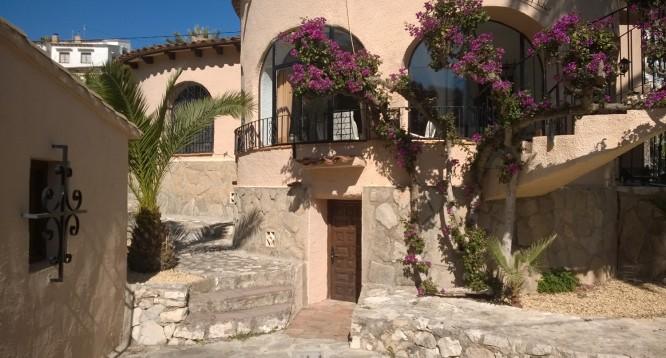 Villa Montemar en Benissa (5)