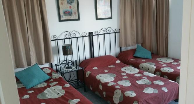 Villa Oltamar para alquilar en Calpe (1)