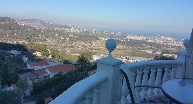 Villa Oltamar para alquilar en Calpe (10)