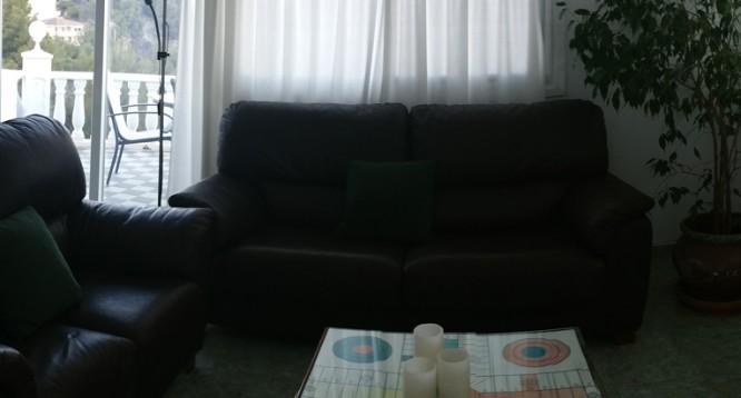 Villa Oltamar para alquilar en Calpe (11)