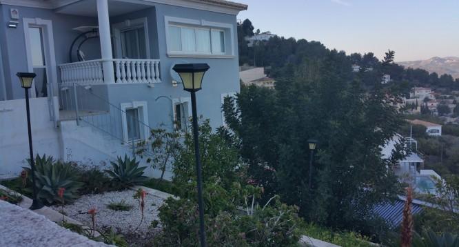 Villa Oltamar para alquilar en Calpe (16)