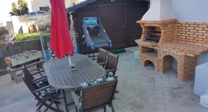 Villa Oltamar para alquilar en Calpe (5)