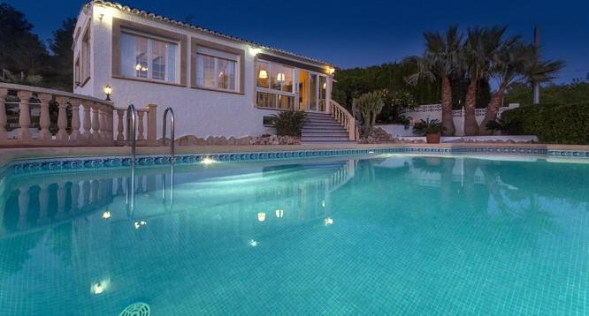 Villa Pinosol para alquilar en Javea (19)
