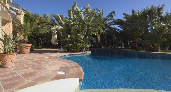 Villa Pla del Mar en Moraira  (9)