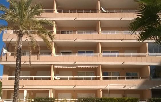 Apartamento Apolo XIX para alquilar en Calpe (10)