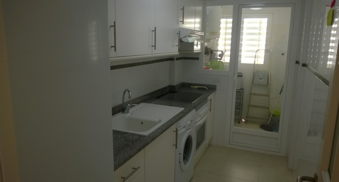 Apartamento Apolo XIX para alquilar en Calpe (12)