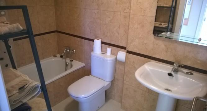 Apartamento Apolo XIX para alquilar en Calpe (16)