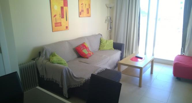 Apartamento Apolo XIX para alquilar en Calpe (19)