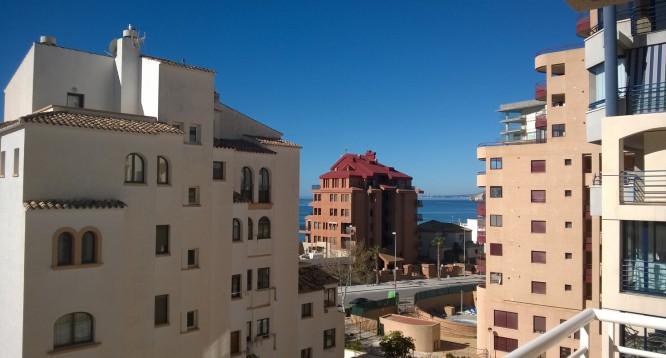 Apartamento Apolo XIX para alquilar en Calpe (2)