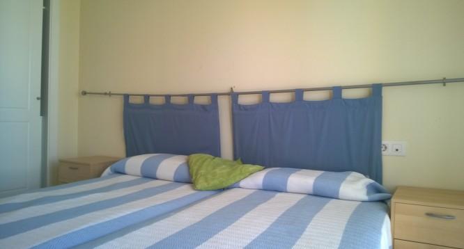 Apartamento Apolo XIX para alquilar en Calpe (6)