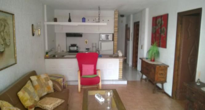 Apartamento Atlantico 4 para alquilar en Calpe (10)