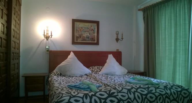 Apartamento Atlantico 4 para alquilar en Calpe (7)