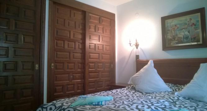Apartamento Atlantico 4 para alquilar en Calpe (8)