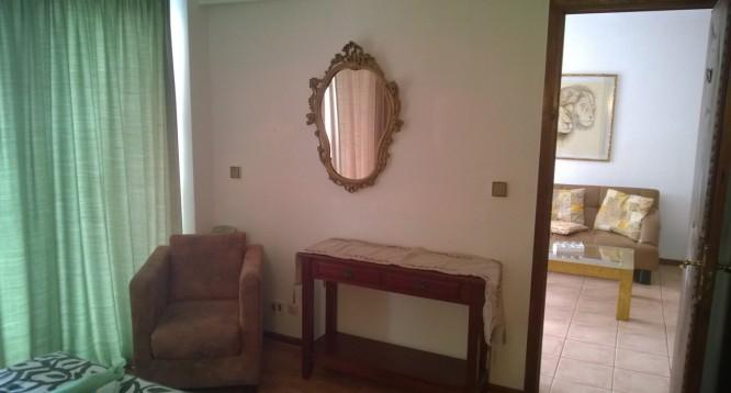 Apartamento Atlantico 4 para alquilar en Calpe (9)