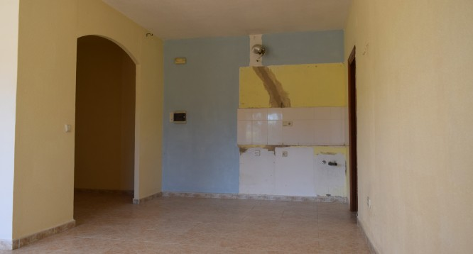 Apartamento Carrio Sol 1 en Calpe (4) - copia