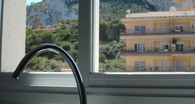 Apartamento Mesana V para alquilar en Calpe (13)