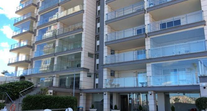 Apartamento Mesana V para alquilar en Calpe (18)