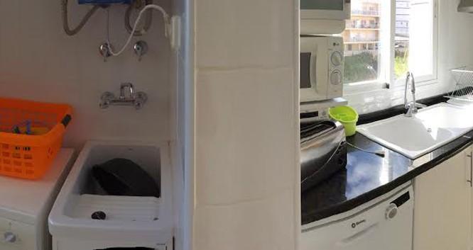 Apartamento Mesana V para alquilar en Calpe (5)