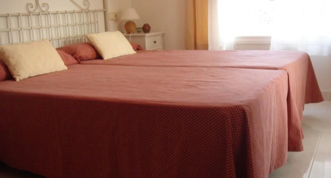 Apartamento Mesana V para alquilar en Calpe (6)