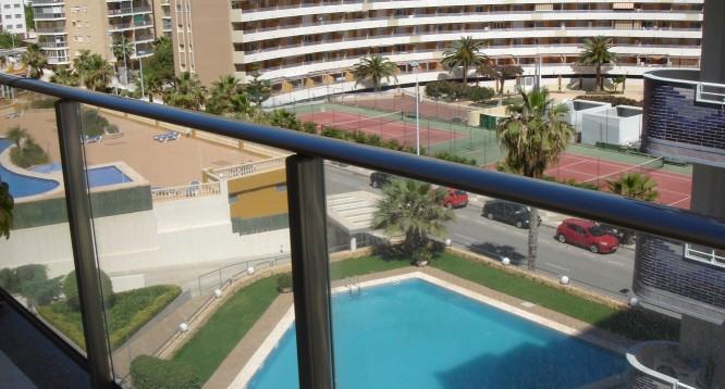Apartamento Mesana V para alquilar en Calpe (8)