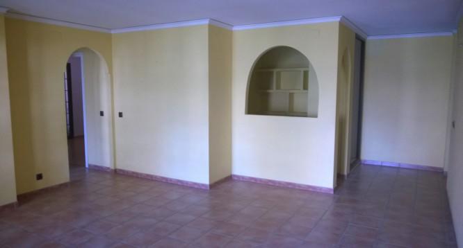 Apartamento Pueblo Mascarat en Altea (10)