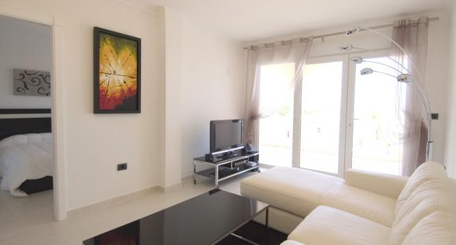 Apartamento Roser I en Benissa (8)