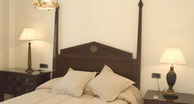 Apartamento Roser II en Benissa (1)
