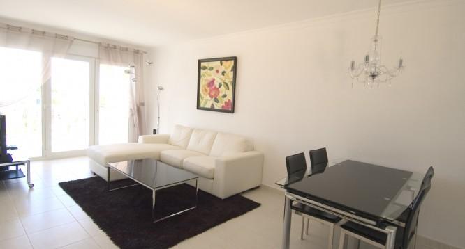 Apartamento Roser II en Benissa (2)