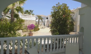 Apartamento Roser II para alquilar en Benissa (8)