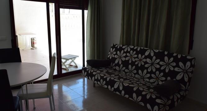 Apartamento Topacio IV en Calpe (1)