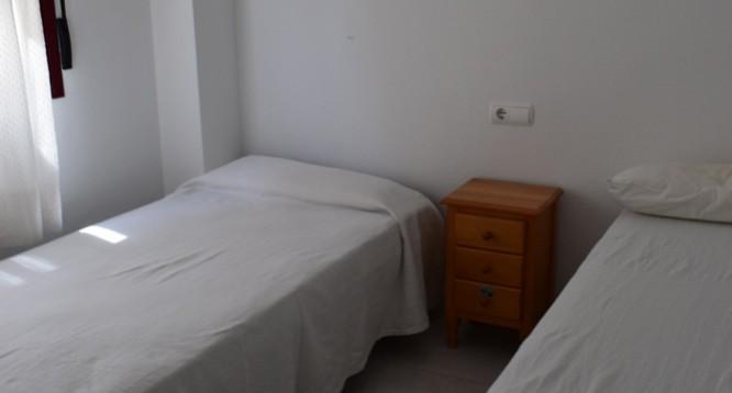Apartamento Topacio IV en Calpe (5)