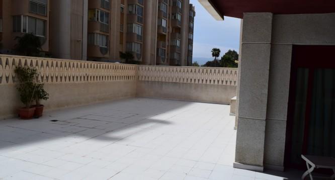 Apartamento Topacio IV en Calpe (6)