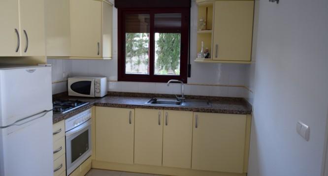 Apartamento Topacio IV en Calpe (9)