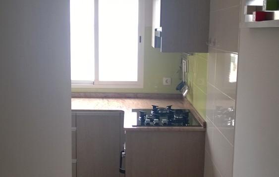 Apartamento Vistamar en Calpe (11)
