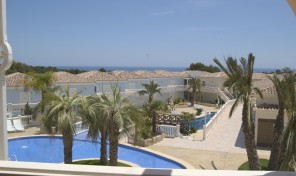 Roser I Apartament for rent in  Benissa