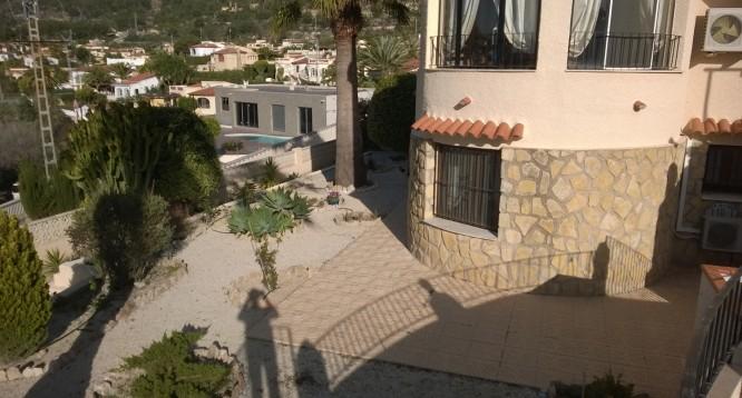 Villa Benicuco para alquilar en Calpe (11)